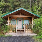 Joe Allen's Cabin