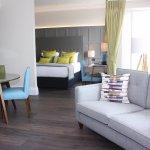 *NEW* Luxury ApartHotel Rooms
