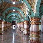Foto de Palacio Real de Mysore