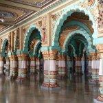 Mysore Palace 5