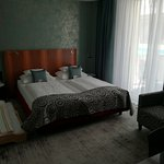 摩羯座酒店照片