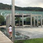 CosmoCaixa Barcelona Foto