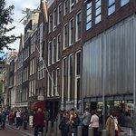 Foto van Anne Frank Huis