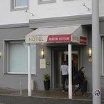 Novum Hotel Maxim Düsseldorf City Foto