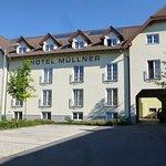 Foto de Hotel Muellner