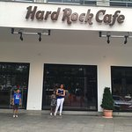 Foto de Hard Rock Cafe Berlin
