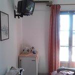 Foto de Hotel Asterias