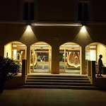 Foto de Delfina Palace Hotel