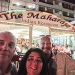 Foto de Maharaja Indian Restaurant