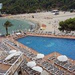 Foto di Sirenis Cala Llonga Resort