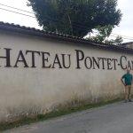 Photo de Chateau Pontet-Canet