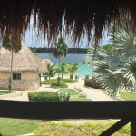 Photo de Bacalar Lagoon Resort