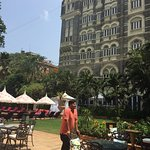 The Taj Mahal Palace Foto