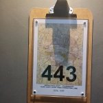 ...our room number
