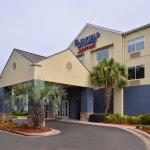 Fairfield Inn & Suites Hattiesburg