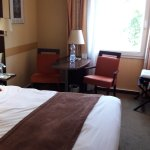 Foto de Mercure Budapest Korona Hotel