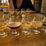 ทัวร์ท่องเที่ยวและชิมเบียร์