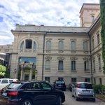 Photo of Albergo Terminus Hotel