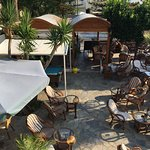 A very enjoyable holiday had at the paradise apartments in Crete stalis . What a great place .