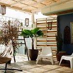 Tropicalia Suite -  Private Terrace