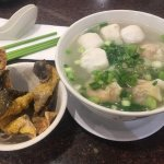 Foto de Tak Cheong Noodle