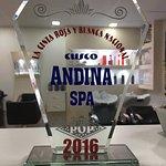 Photo of Andina Spa