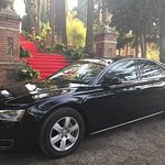 Cheap Malaga Airport Transfers