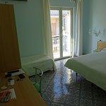 Zdjęcie Hotel Villa Nefele