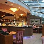 Photo de China Restaurant Rheinpark