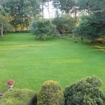 Foto de Marshall Meadows Country House Hotel