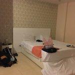 Hanoi Hibiscus Hotel Foto