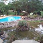 Photo de Wildebeest Eco Camp