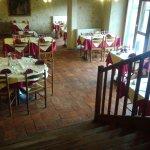 Restaurant très agréable, service de qualité, serveuses et serveurs agréables. Le repas un délic