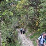 Photo de Inka Trail Expedition Peru