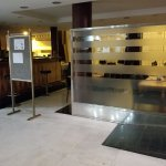 Foto de Silken St. Gervasi Hotel