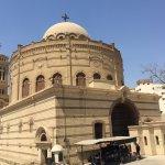Altstadt Kairo Foto