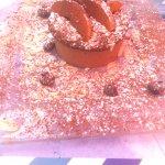 feuilletine au chocolat