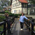 Photo de Dwor Oliwski Hotel