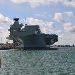 HMS Queen Elizabeth