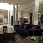 Grand Hôtel Roi René Aix-en-Provence - Bar, Salon