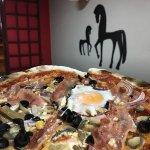 Foto de Pizzeria Artesanal Letrusco