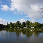 Foto de Camping du Vivier aux Carpes