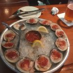 Bluewater Grill Seafood Restaurant & Oyster Barの写真