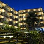 Photo de Sumus Hotel Stella &Spa