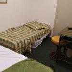 Photo de Hotel le Lausanne