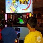 Arcades - $0.30 - $2.00/game