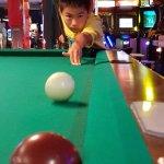 Billiards - $1.50/game