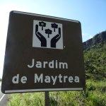 Photo of Jardim de Maytreia