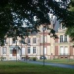 Photo of Residence Odalys Le Chateau de Pretreville