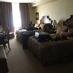 Hotel Brossard Picture